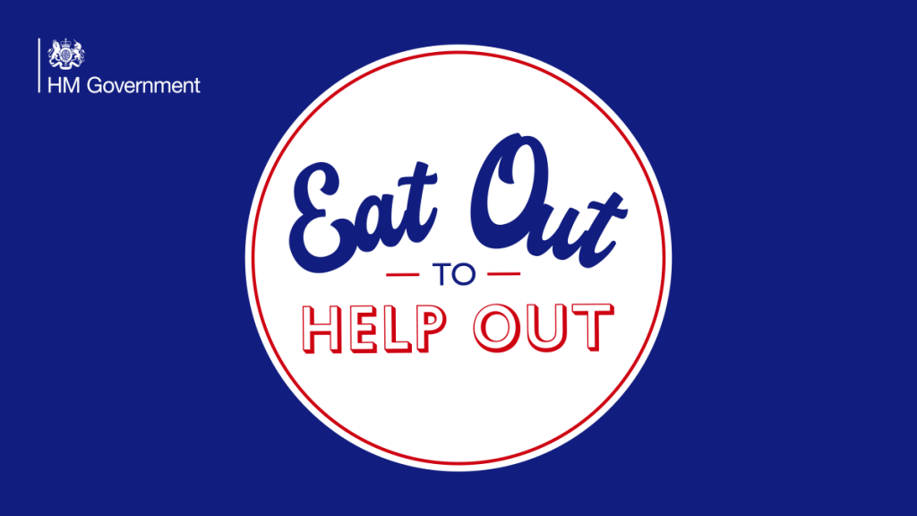 Eat Out Help Out Twitter